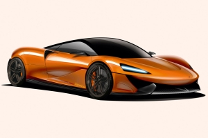 First mainstream McLaren hybrid due later this year