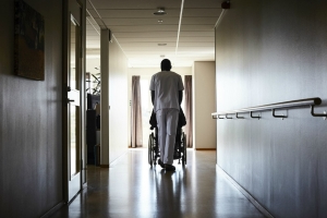 Canada's nursing homes worry coronavirus outbreak will mean residents 'dying alone'