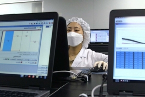 South Korea's COVID-19 test makers in high demand