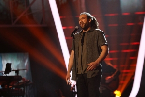 The Voice UK confirms Doug Sure as winner of this year's Lifeline vote