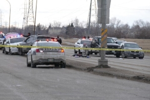 16-year-old girl shot by Winnipeg police dies in hospital