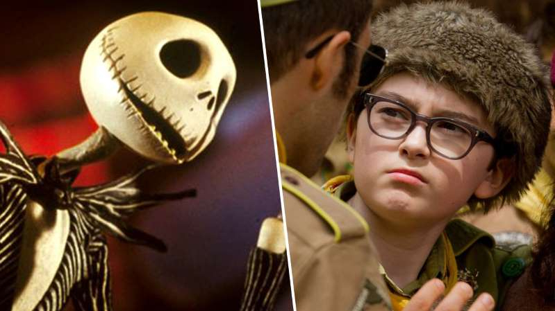 Programme TV vendredi 10 avril : Moonrise Kingdom et L'Étrange Noël de M. Jack