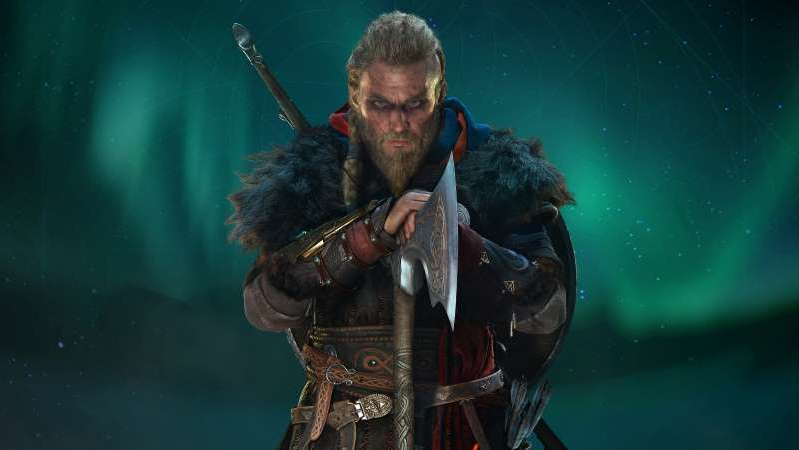 Uk News Assassin S Creed Valhalla Everything We Know About The Viking Inspired Adventure Pressreview24 United Kingdom