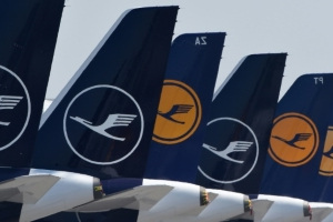 Altmaier: With the Lufthansa compromise,