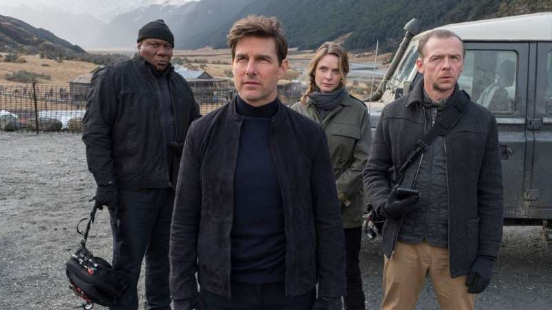 Mission Impossible 7 : le tournage reprendra en septembre