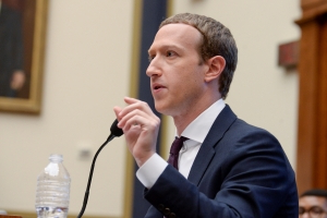 Zuckerberg says he will 'review' policies after employee backlash