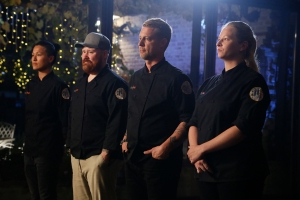 'Top Chef' All-Stars Los Angeles Recap: Episode 13—'Parma'