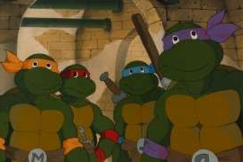 Seth Rogen's Point Grey Partners With Nickelodeon for Teenage Mutant Ninja Turtles Animated Movie