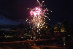 5 ways to safely celebrate Canada Day 2020 in and around Calgary