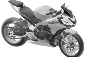 Aprilia Tuono 660 Nears Production