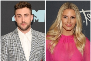Morgan Stewart and Jordan McGraw Are Engaged: See Her Ring