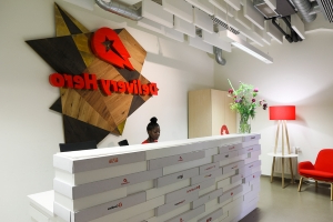 Delivery Hero wants to get 1.5 billion euros - with convertible bonds