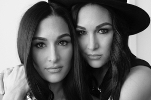 Michael Strahan's SMAC Entertainment Signs 'Total Bellas' Brie & Nikki Bella