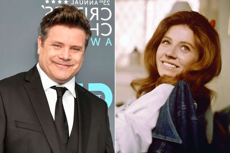 Patty Duke, Sean Astin are posing for a picture: The Lord of the Rings actor opens up about the importance of carrying on his late mother Patty Duke's legacy in mental health advocacy