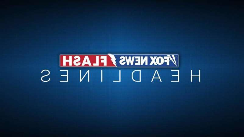 a close up of a sign: Fox News Flash top headlines are here. Check out what's clicking on Foxnews.com.