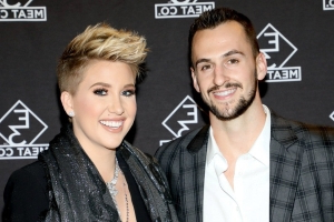 Savannah Chrisley on Figuring Out the Future of Her Relationship With Nic Kerdiles (Exclusive)