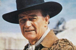 John Wayne exhibit to be removed from USC film school after actor's racist comments resurfaced