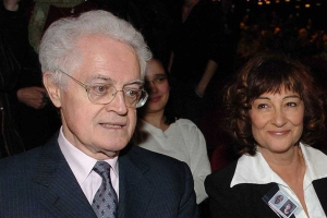 Lionel Jospin: what becomes of the former Prime Minister and his wife, Sylviane Agacinski?