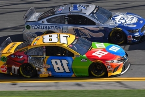 NASCAR DFS: Optimal 2020 Quaker State 400 DraftKings, FanDuel daily Fantasy picks, advice