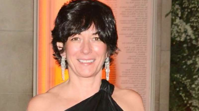 Ghislaine Maxwell smiling for the camera: What can we expect at the detention hearing for Jeffrey Epstein's longtime associate? Former federal prosecutor Francey Hakes weighs in.