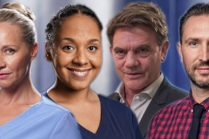 7 Holby City questions we've been left with after this week's episode