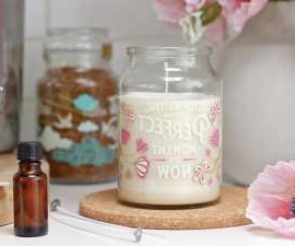 Entertainment The Upcycle Series 4 Easy Craft Projects You Can Do With A Coffee Jar Pressfrom Australia