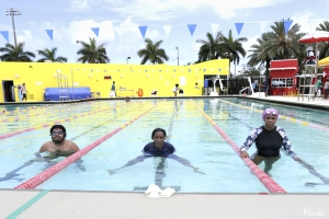 Black family kicked out of historically Black pool, highlighting lasting impact of segregation