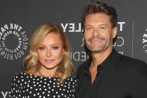 Kelly Ripa replaced on Live with Kelly and Ryan during lockdown