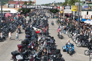 South Dakota braces for 250,000 at Sturgis motorcycle rally despite coronavirus