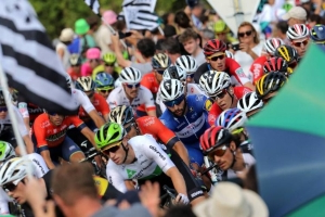 Tour de France 2021. Brittany is officially a candidate to host the Grand Départ