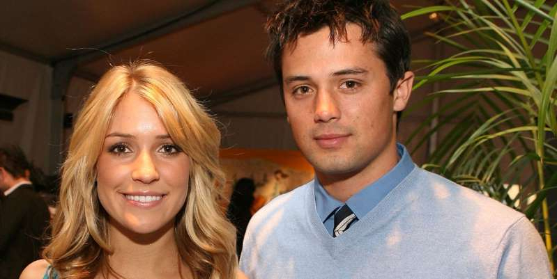 Stephen Colletti, Kristin Cavallari smiling for the camera: Kristin Cavallari recently announced her split from husband Jay Cutler. Here's everything to know about the reality star, from Laguna Beach to Uncommon James.