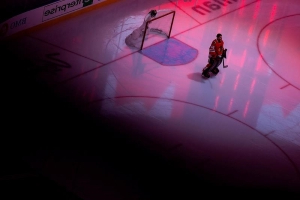 Oilers increase capacity for 50/50 raffle ahead of Game 4 against Blackhawks