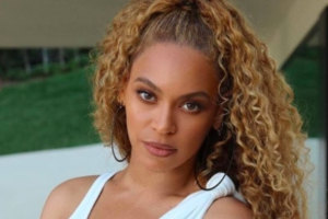 Beyoncé dances with son Sir in new video inside family's stunning home