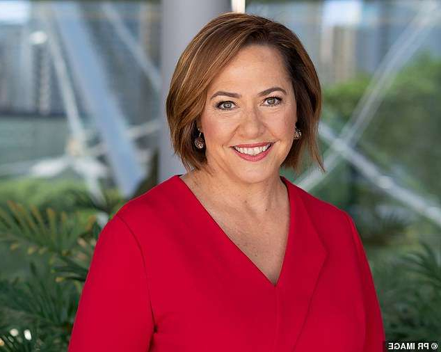 Lisa Millar smiling for the camera: Paying the price: ABC News Breakfast host Lisa Millar,51, has revealed that the long and gruelling hours in her previous job as a foreign correspondent contributed significantly to her divorce