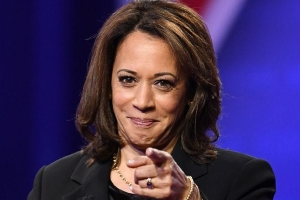 Fact check: Kamala Harris quote about 'vengeance' is fake, created by satire website