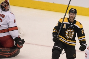 Berkshire Bank Hockey Night In New England: Projected Bruins-Hurricanes Game 3 Lines, Pairings