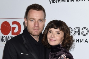 Ewan McGregor and Eve Mavrakis Finalize Divorce 3 Years After They Split