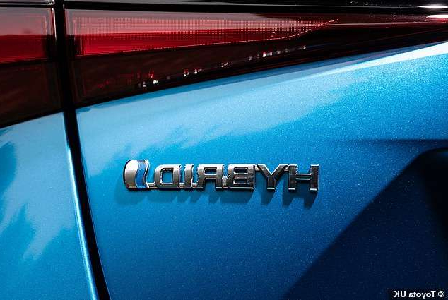 a view of a car: Hybrid longevity: Which?'s car reliability report suggests a petrol-hybrid car could be the best choice of vehicle between now and 2035, with these models being the most dependable to run