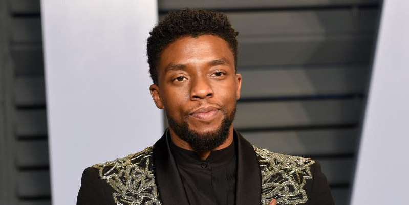 Chadwick Boseman looking at the camera: Marvel stars and Kevin Feige pay tribute to