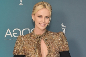 Charlize Theron Says Anyone Who Wants to Date Her Needs to Come 'With a Lot of Game'
