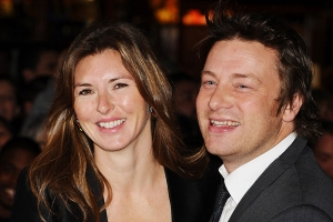 Jamie Oliver's wife Jools celebrates exciting news with fans