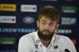 Parling named Wallabies forwards coach after McKellar pulls out