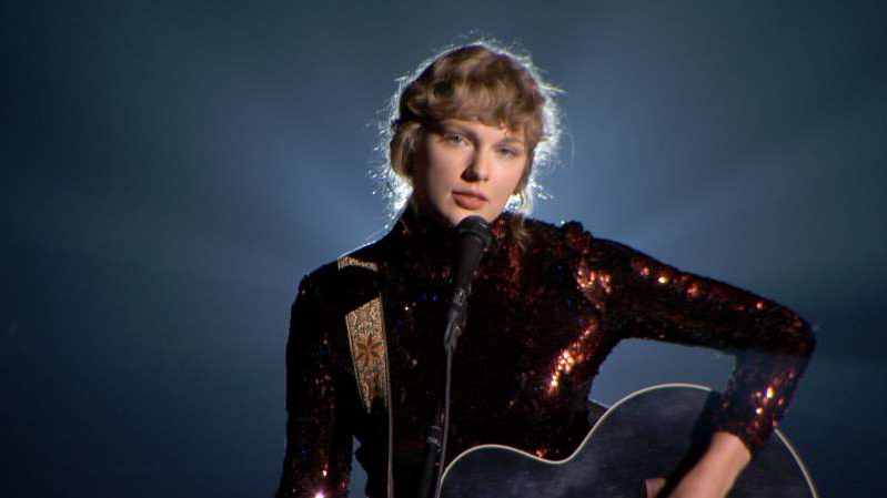 Taylor Swift returns to ACM Awards after seven years away from country scene