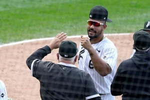 White Sox, Rays secure berths in the post-season