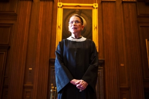 "Justice Ginsburg died believing that Trump is an ""aberration."" Her death ensures that he won't be."