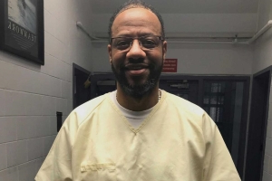 Pervis Payne, Tennessee death row inmate, to see evidence in his murder case tested for DNA