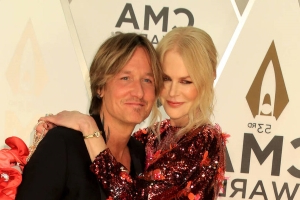 Keith Urban: 'Nicole Kidman is the one I was searching for my whole life'