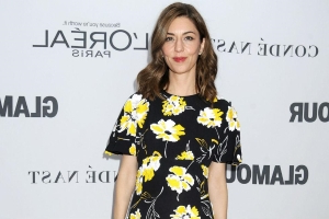 Sofia Coppola says having kids changed her career