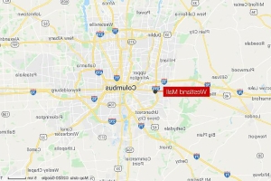 1 dead in shooting at a Columbus, Ohio, gun show