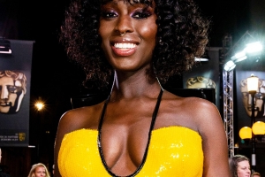 Jodie Turner-Smith Says Adding Breast Milk Into Face Serums Has Been 'Revolutionary' for Her Skin